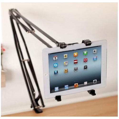 Markacase İpad 1-2-3-4-Air-Air 2 Tablet Tutucu Stand Aliminyum Gövde