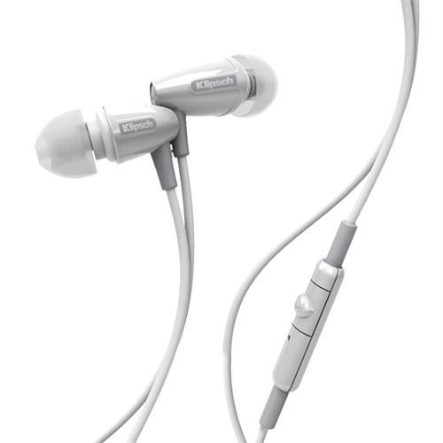 Klipsch In-Ear Headset S3m Kulakiçi Beyaz