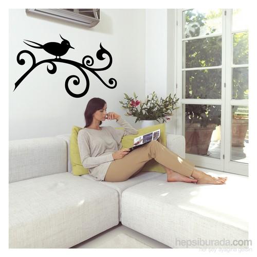 Relax Kadife Duvar Sticker 56X102 Cm