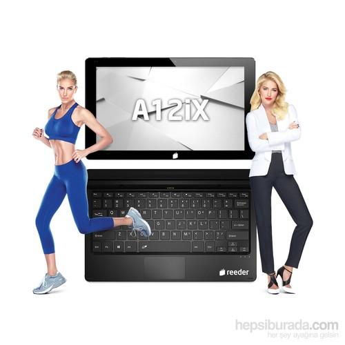 "Reeder A12iX Intel Atom Z3735F 1.83GHz 16GB 11.6"" Full HD IPS Tablet"