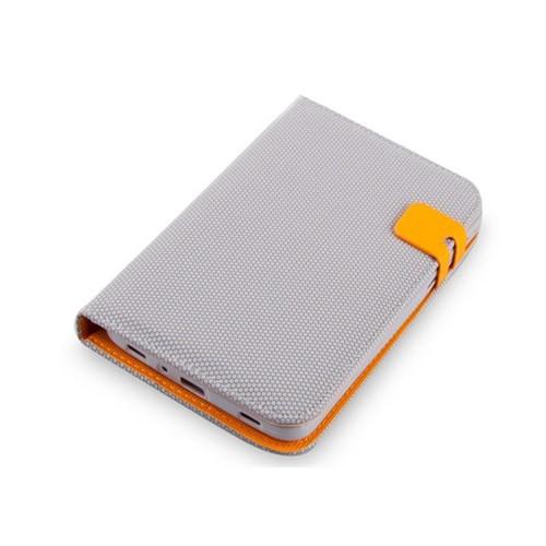 """Addison Smg-Tab3-02 10.1"""" Gri Samsung Galaxy Tab3 Tablet Pc Kılıfı"""