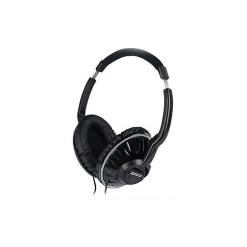 A4 Tech HS-700 Mikrofonlu Kulaküstü Kulaklık