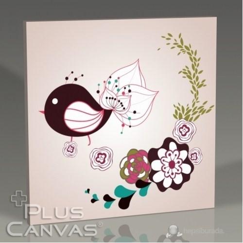 Pluscanvas - Ginger I Tablo