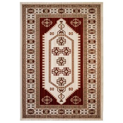 3K Konsept Türkmen 16015-74 120X170 Cm Halı