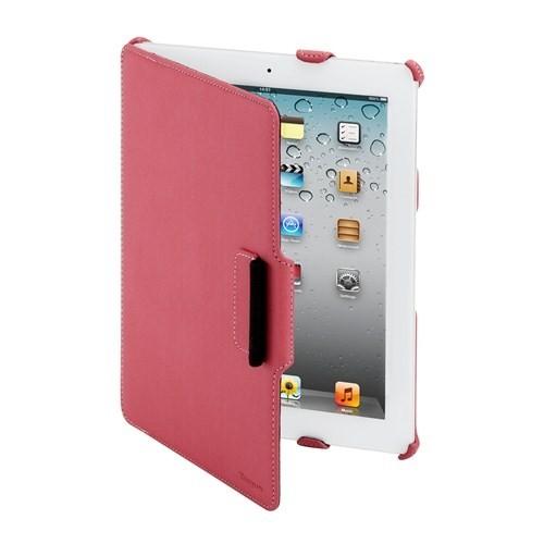 Targus THZ15703EU Vuscape Pembe New iPad/iPad 4 Kılıf & Stand