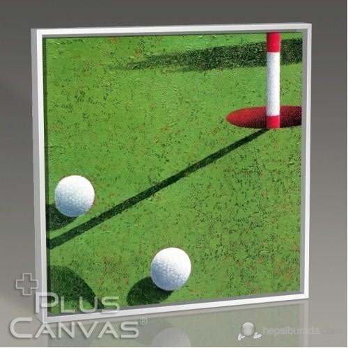 Pluscanvas - Golf Tablo