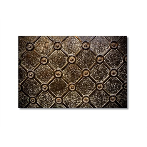 Tictac Dekoratif 11 Kanvas Tablo - 40X60 Cm