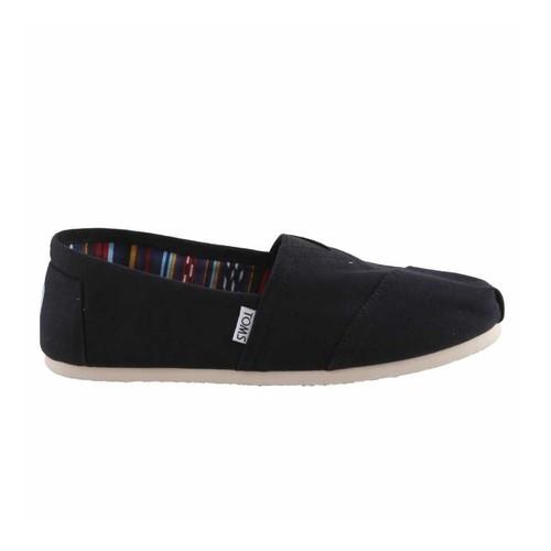 Toms 10000862-Blk Erkek Günlük Ayakkabı