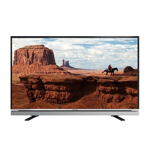 "Grundig Hamburg 49CLE5545 BG 49"" 124 Ekran Full HD 200 Hz Uydu Alıcılı LED TV"