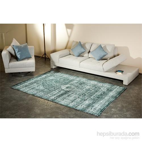 Jv Home Camellia Patchwork Dokuma Halı 160X230 Cm