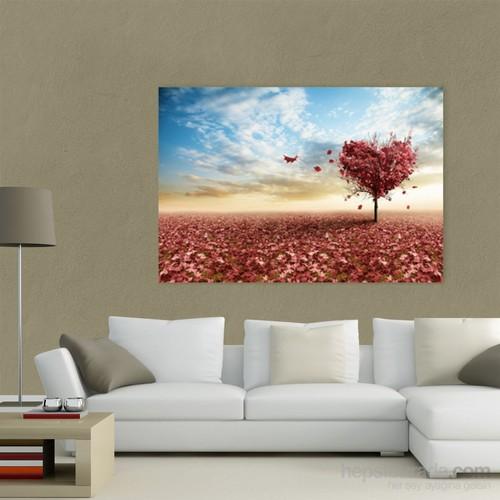 Atlantis Tablo Aşk Ağacı 105X70 Cm