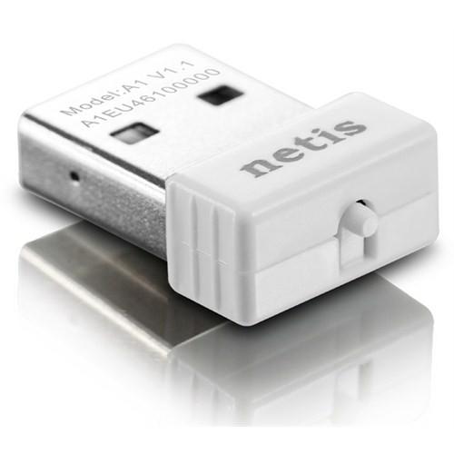 Netis A1 150Mbps Wireless NANO Access Point