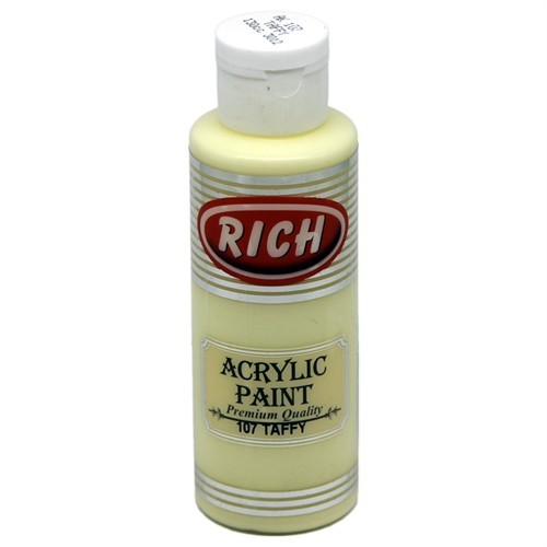 Rich Akrilik Boya 130 Cc Tafyy