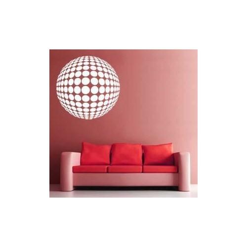 Birka Grafiti - Aynalı Küre