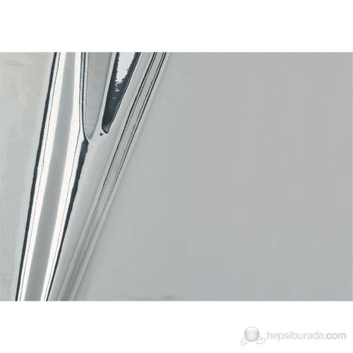 D-C-Fix Metalik Silver Yapışkanlı Folyo