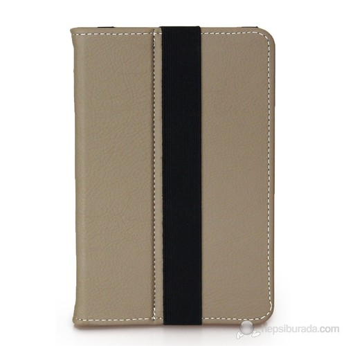 "M&W MX-7"" Bello Kahverengi 7"" SmartStrip Tablet Kılıfı"