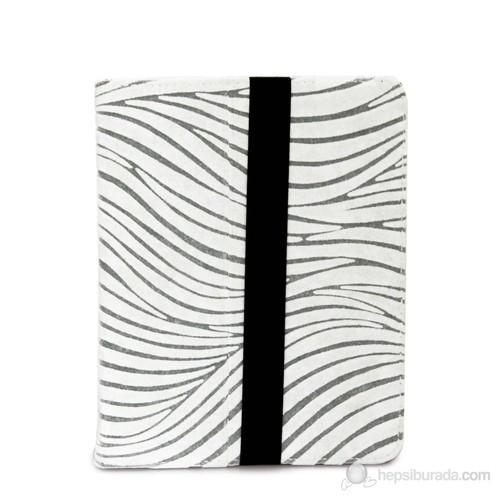 "M&W MX-9.7"" Almera Beyaz SmartStrip 9.7"" Universal Tablet Kılıfı"
