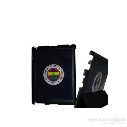 Fenerium İpad 2/New Yarım Arka Kapak Lacivert Logo