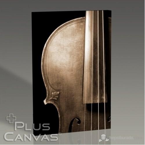 Pluscanvas - Violin I Tablo