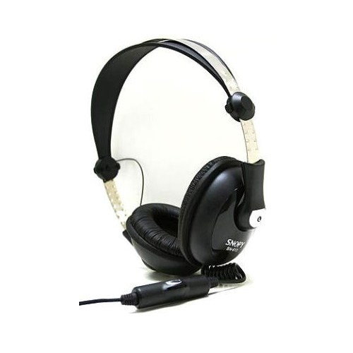 Snopy SN-613 Kulaküstü Kulaklık