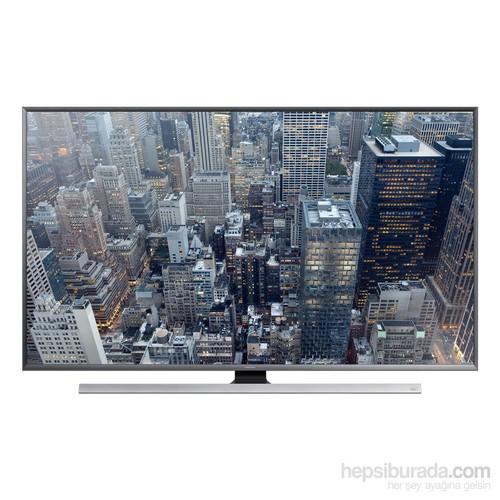 """Samsung 55JU7000 55"""" 140 Ekran [4K] Ultra HD Uydu Alıcılı 3D Smart [Tizen] 4 Çekirdekli LED TV"""