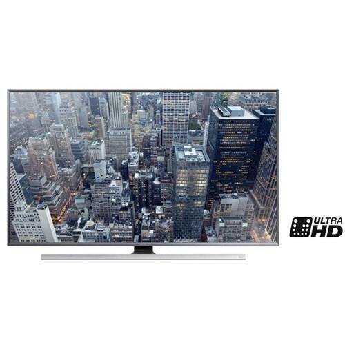 """Samsung 65JU7000 65"""" 165 Ekran Ultra HD [4K] Uydu Alıcılı 4 Çekirdek Smart [Tizen] 3D LED TV"""