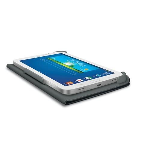 "Logitech Folio S37 Samsung Tab3 7"" Siyah Kılıf (939-000752)"