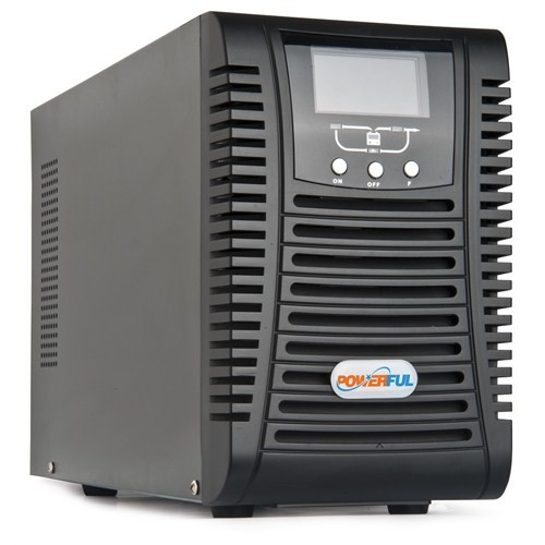 Powerful PSH-1112 1.2 KVA LCD Online UPS