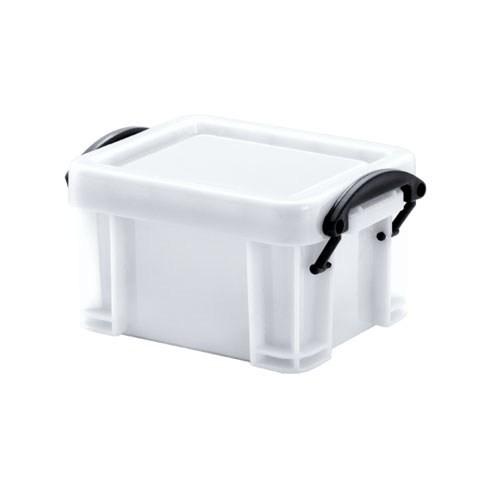Nektar 4493B Çok Amaçlı Mini Kutu Beyaz