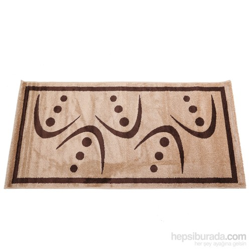 Jüt Tekstil Polip Halı 9010 100X200cm