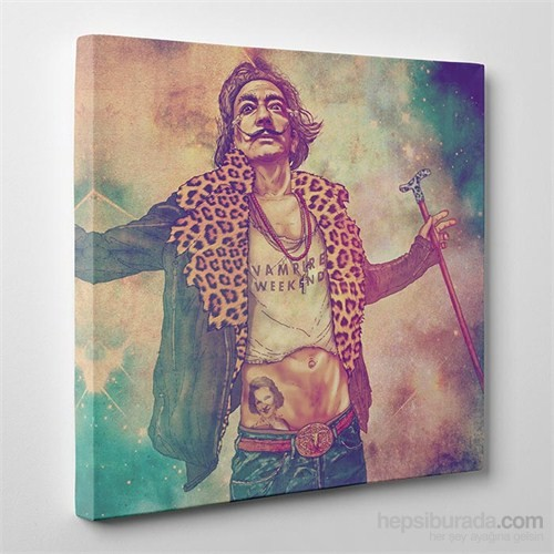 Tabloshop Salvador Dali Kanvas Tablo