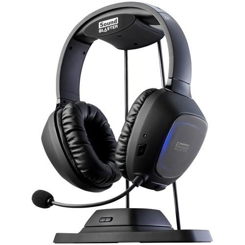 Creative SB Tactic 3D Omega Wireless Kulaküstü Kulaklık