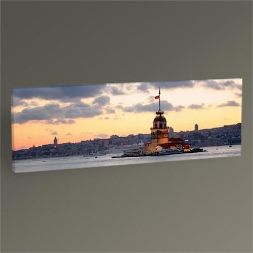 Tablo 360 İstanbul Kız Kulesi Tablo 60X20