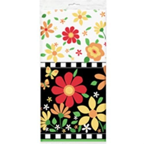 Pandoli Flower Burst Masa Örtüsü 137X213 Cm
