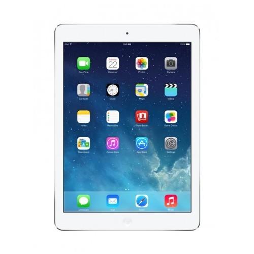 "Apple İpad Air 32 Gb 9.7"" Wi-Fi Gümüş Rengi Tablet Md789tu/B"