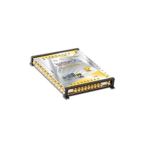 Multibox MB 10-20 Kaskatlı Multiswitch Santral