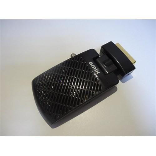 ARNİX AX-500 Mini Scart Uydu Alıcısı