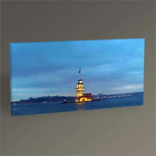 Tablo 360 Kız Kulesi Tablo 60X30