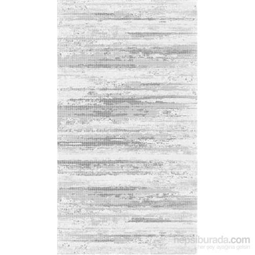 Patika Halı Sade 7201A Gri Halı 120x180 cm
