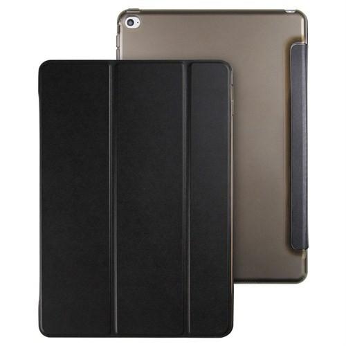 Microsonic iPad Air 2 Smart Case Siyah Tablet Kılıfı