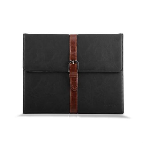Addison IP-135 iPad2/New iPad Siyah Kılıf
