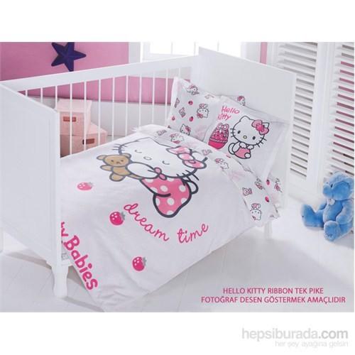 Hello Kitty Bebek Tek Pike Hello Kitty Ribbon