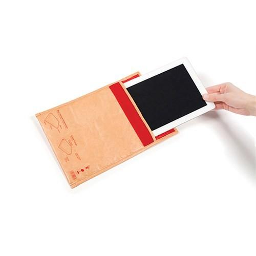 Luckies Undercover Tablet Sleeve - Gizli Görev Tablet Kılıfı