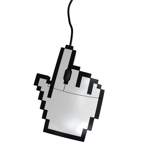 Electro Joe Piksel Mouse - Kablolu Usb Fare