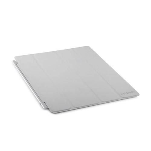 Addison IP-150 iPad2/New iPad Gri Kılıf