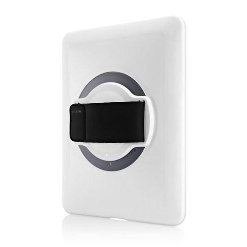 Belkin Ipad Stand Grip 360+Beyaz F8N455CWWHT
