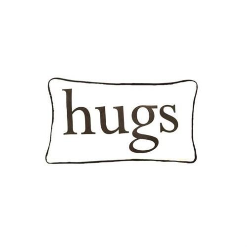 Mella Home Hugs Kırlent Kılıfı