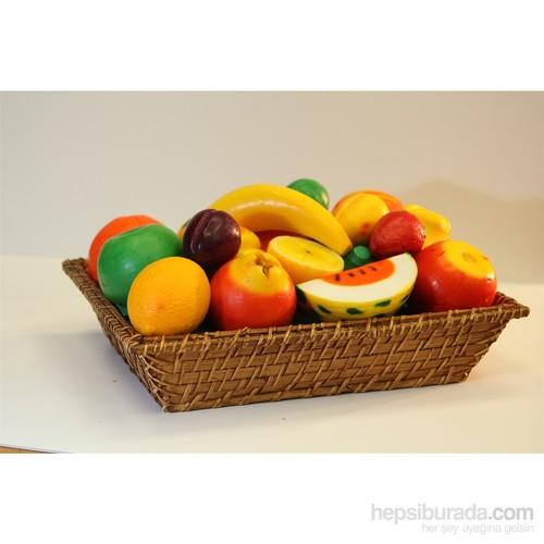 Edmis Karışık Meyve Sabunu Sepeti