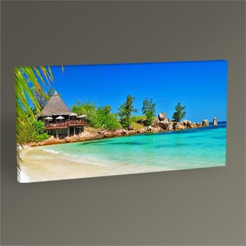 Tablo 360 Seychelles Iı İslands Tablo 60X30
