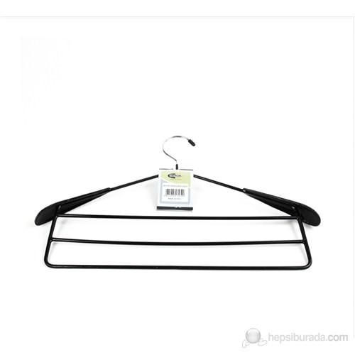 Metal PVC Takım Elbise Askısı